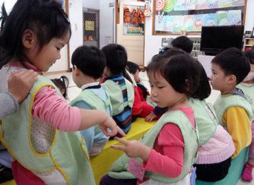 幼兒生命教育培訓