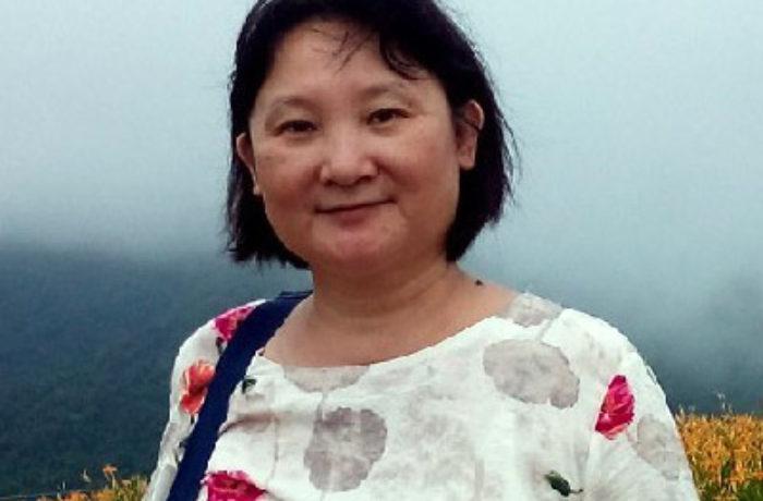莊瓊惠 老師