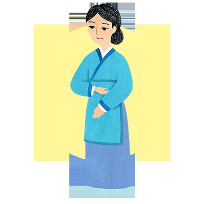 藍寡婦 偶