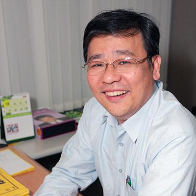 陳進隆 老師