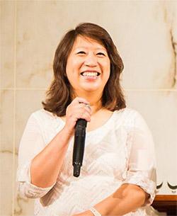 黃怡甄師母
