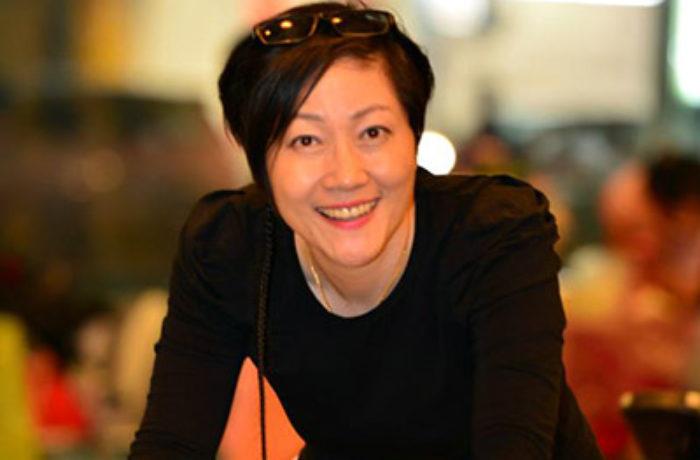 李錦蓉(Lisa) 老師