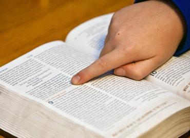 兒童讀經講座開始報名