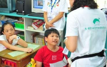 推動兒童生命教育